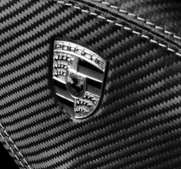 Carrera GT  – REKLAMA