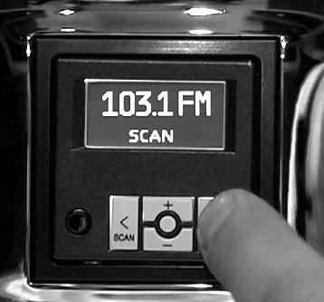 3 MINUTY W KONTAKCIE – RADIO FM