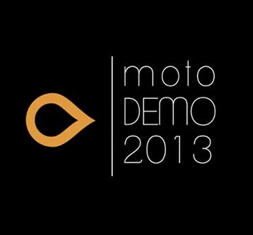 motoDEMO 2013 – VIDEOCLIP