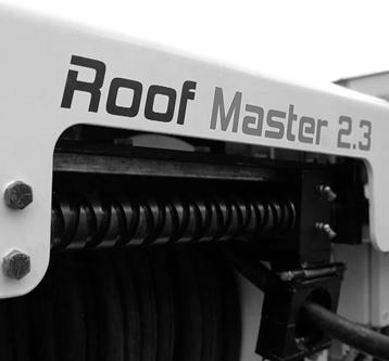 Roof Master 2.3 V3